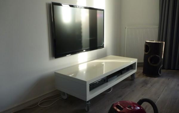 TV installatie's