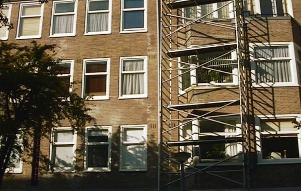 Gevel renovaties